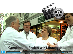 Film Teaser: So läuft´s